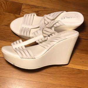 Charles Davis shoes